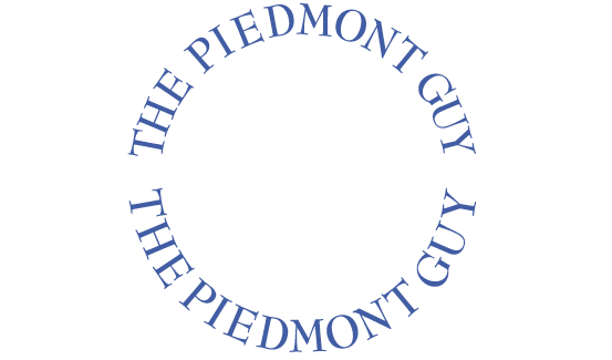 The Piedmont Guy