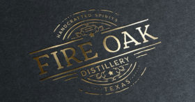 Fire Oak Distillery
